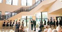 Mari and Torrey's Wedding