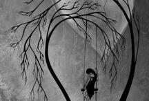 Loneliness / by Steve Garufi
