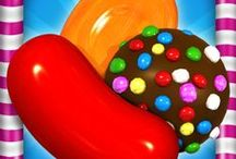 Candy Crush / by Steve Garufi