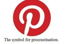 Pinterest / Humor and anything else