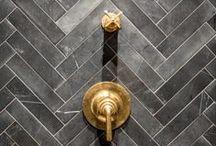 Bathroom / by Allie Gravel