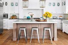 Kitchen / by Allie Gravel