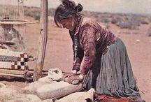Navajo Dineh