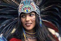 Native American (No Fit)