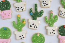 Cactus Art & Decor