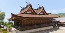 Shrines and temples of Japan