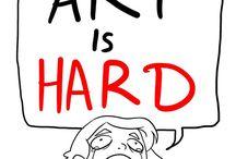 Artist (งಠ_ಠ)ง