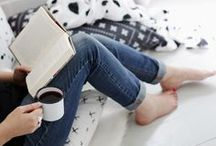 Reading♥