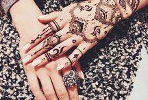 Tattoos / Cuerpo