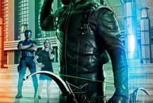 Arrow / DC's Arrow