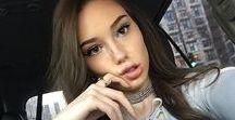 instagram beauties