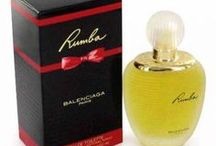 Perfumes vintage o descatalogados / Perfumes que son difíciles de encontrar pues ya no se producen.