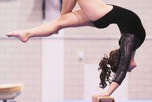Gymnastics & Dance
