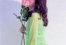 Taeyeon / My favourite singer