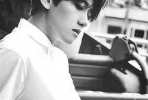 Baekhyun / •|Exo's light|•