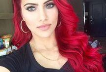[OC] Athena Kirk-Jackson / Kaila's daughter - FC = Laiba Zaid