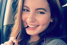 [OC] Mila Kirk