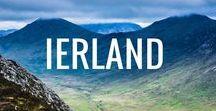 Ierland / Reisinspiratie en artikels voor een vakantie in Ierland - reisartikels, reisgids, reisinfo