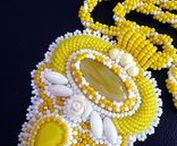 Necklace (Ожерелье, Колье, Лариат)