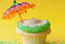 foodie porn: cupcakes / by chicago foodie girl (Starr N)