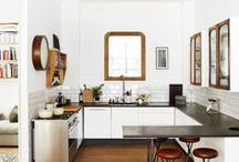 Perfect Space / by Brown Button