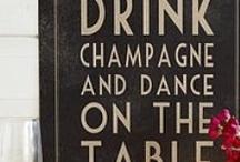Parties & Entertainment