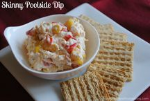 Dip Recipes / #dips #appetizers #recipes