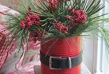 I Love Christmas! / by Karen Hartoin