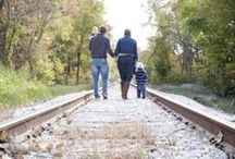 Family Pictures / by Allison Vail Nelson