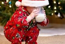 Christmas / by Elizabeth Wilson