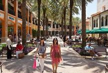 SHOP @ CityPlace / Some of the fun things to shop for around CityPlace!