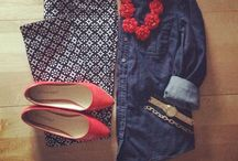 My Style / by Gina Iuretig