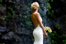 Wedding Dresses / by Bridesign Wedding Flowers