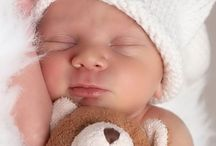 Baby Landon / by Katie Reader