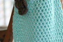 crochet / by Cheryl Reece