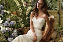 wedding / by Cristina Elizabeth