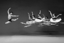 Ballet and Dance / by Sharon DeGeorge
