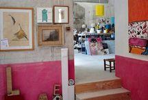 Interiors/ Spaces