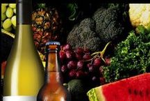 My Favorite Recipes / Cooking with fruits and vegetables has been a lot of fun since I was a child, but upon becoming an adult, I have come to realize that it's even more fun incorporating wine, and beers in my recipes and dishes! Why won't you also try some of these fruits, vegetables, beer and wine recipes?