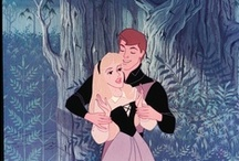 Disney  / We shall call it our Happily Ever After he said ... <3 / by Jessica Guillen