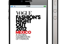 Vogue Fashion's Night Out Mexico City