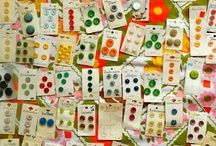 Buttons / by Carol Jungmann-Crump