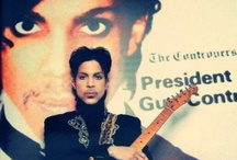 Prince / by Starr Nordgren