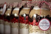 Mason Jar Madness! / by Jennifer Fryar