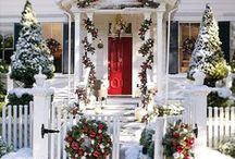 Christmas and Other Special Holidays Days / Celebration and great ideas for Christmas, Thanksgiving, Labor Day, and other Holidays