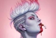 Ilustras / by Daniel Scarpin