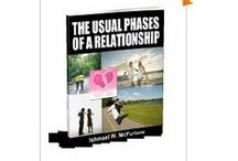 Books on Relationships / This really interesting book touches on every aspect of a relationship and things a woman should and should not do to maintain a long-term relationship. The stories are ugly, but real, and so are the research findings and statistics!