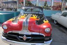 Beautiful Cars / Classic cars