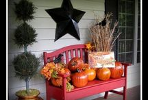 Autumn Harvest / by Laura Coryell