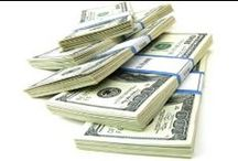 How To Make Money / Tips on how to make money from stock dividends, frugal spending and saving